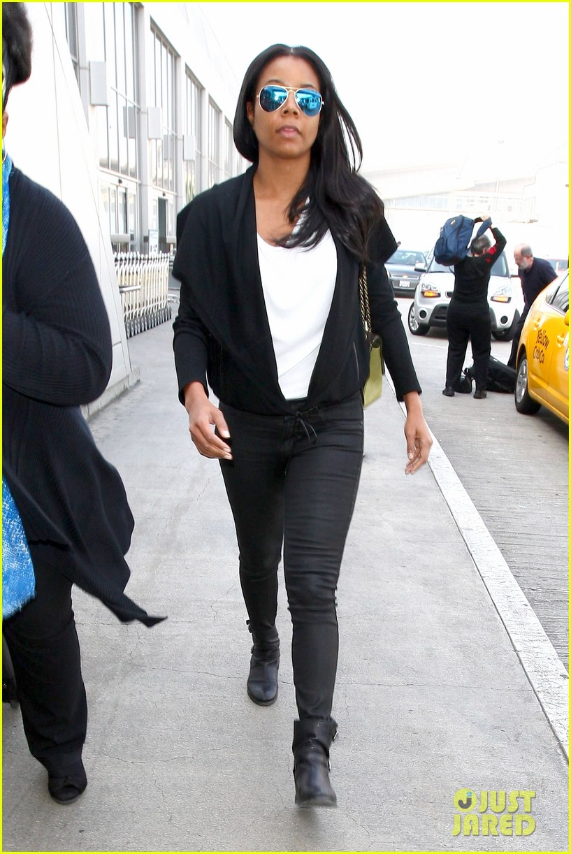 gabrielle union chelsea lately appearance 083043442