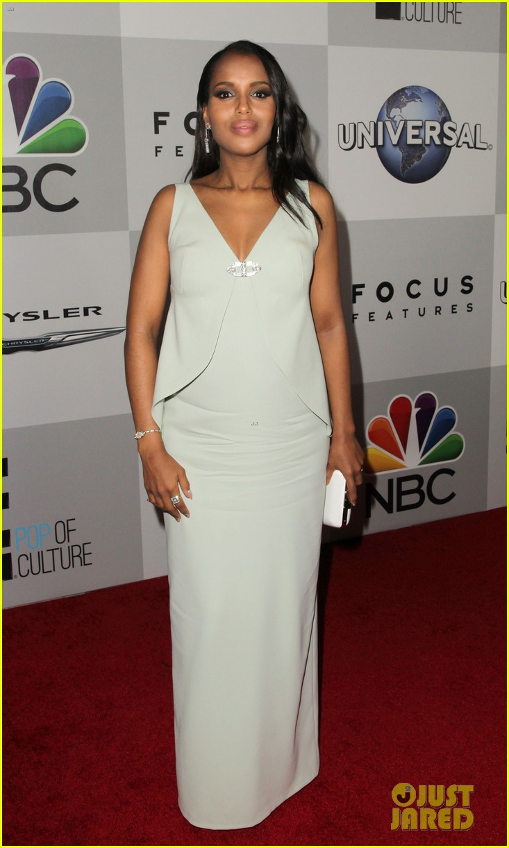 kerry washington nnamdi asomugha golden globes after party 2014 193029992