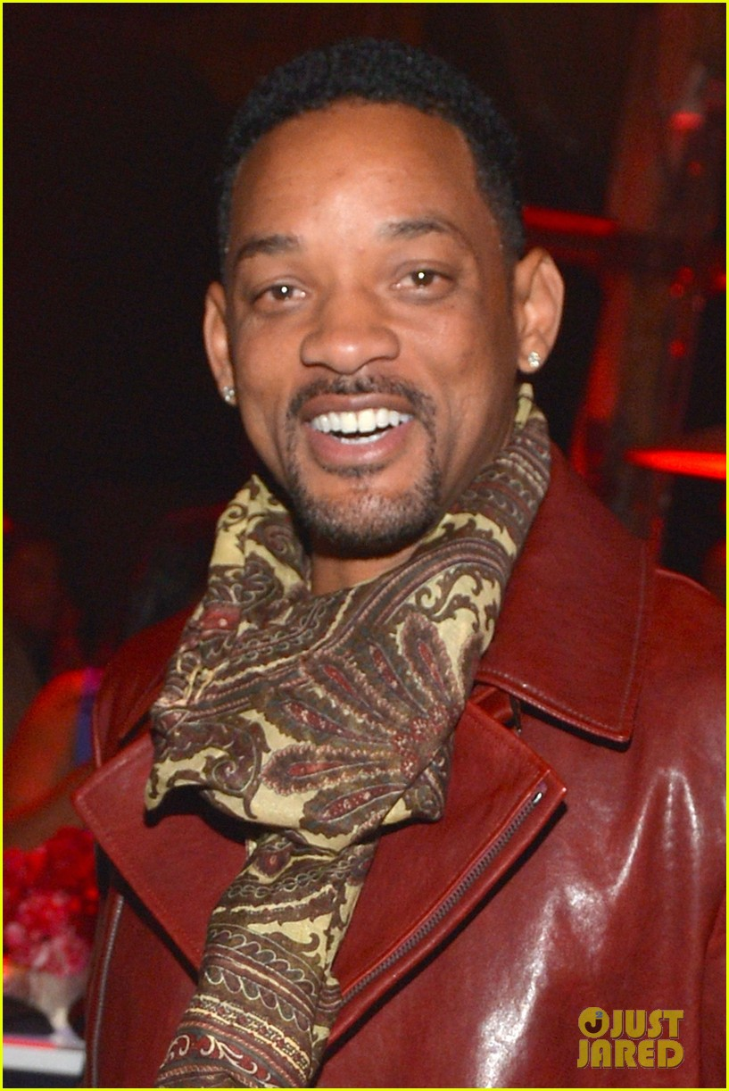 will smith attends midnight grammy brunch 2014 03