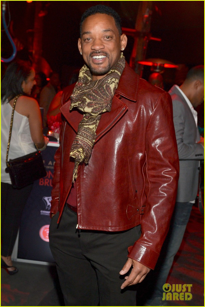 will smith attends midnight grammy brunch 2014 063040578