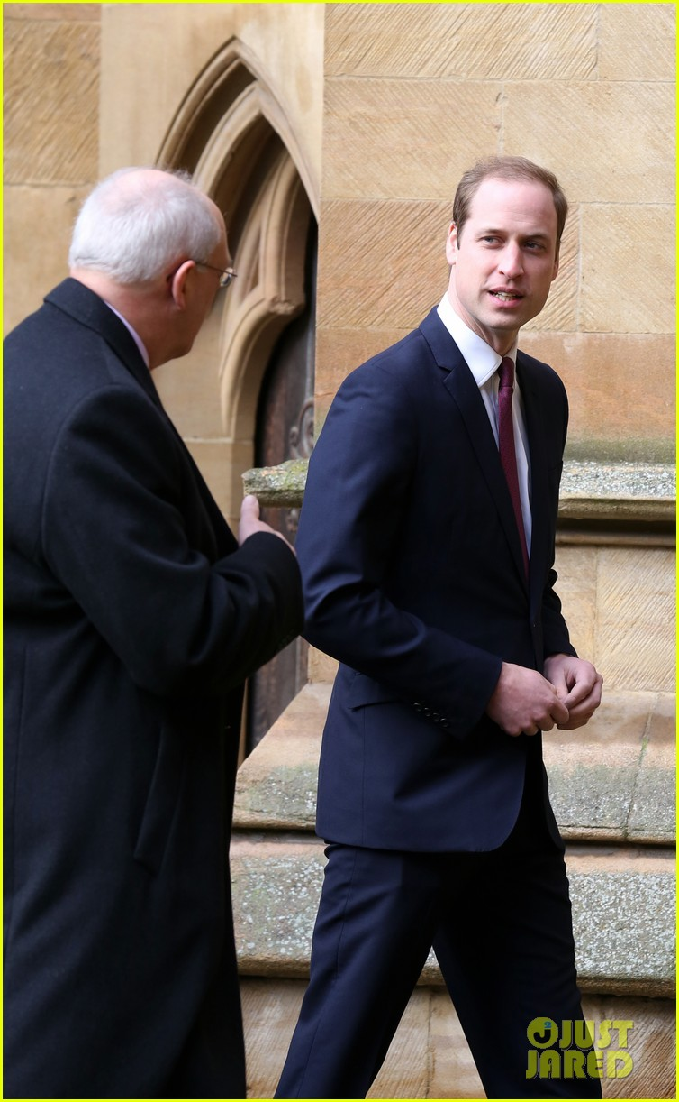 prince william first day of school at cambridge 02