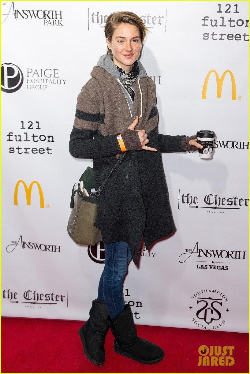 shailene woodley white bird in a blizzard at sundance 2014 053036854