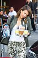 jessica alba is quite the multitasker in los angeles 04