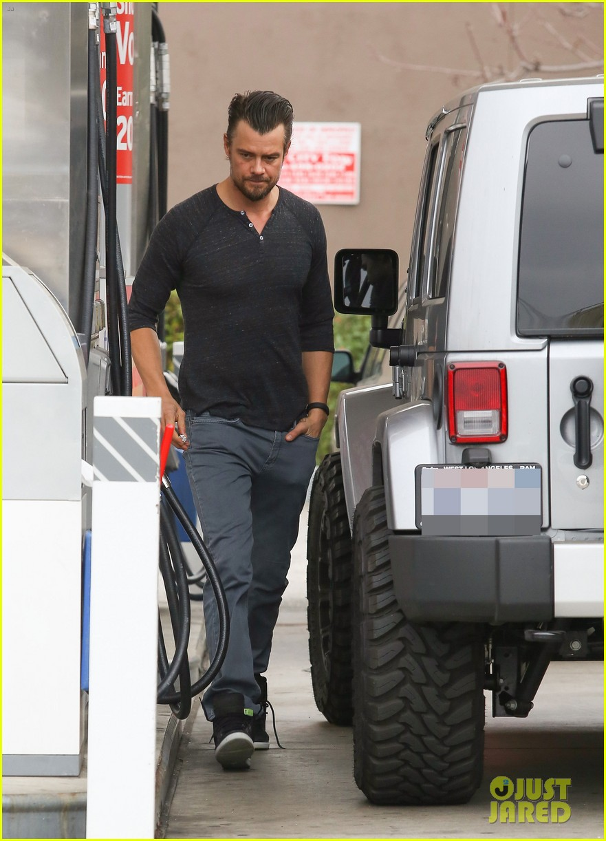 josh duhamel maybe axl north west will get together someday 06