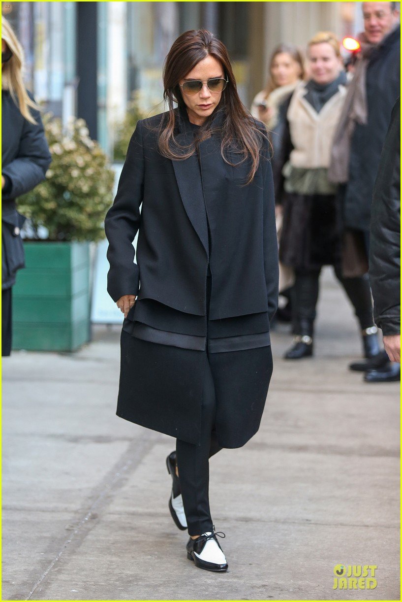 victoria beckham im living a dream with fashion 11