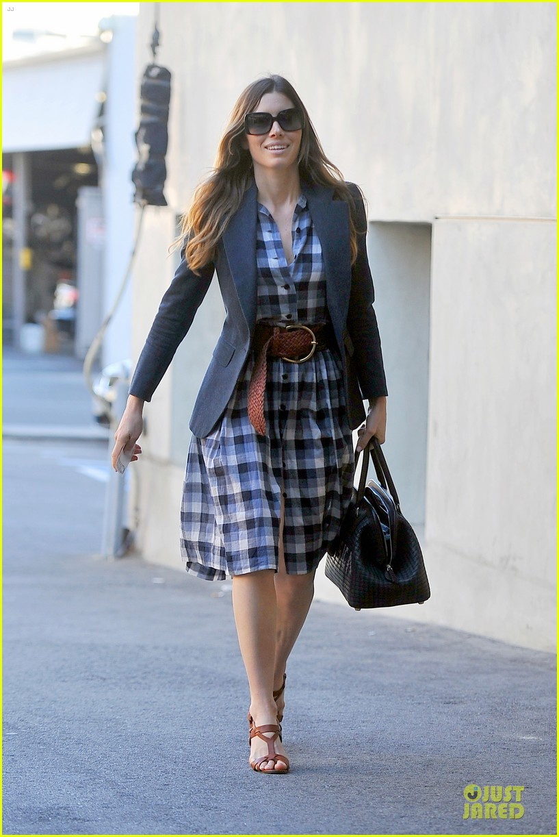 jessica biel my restaurant au fudge is opening soon 12
