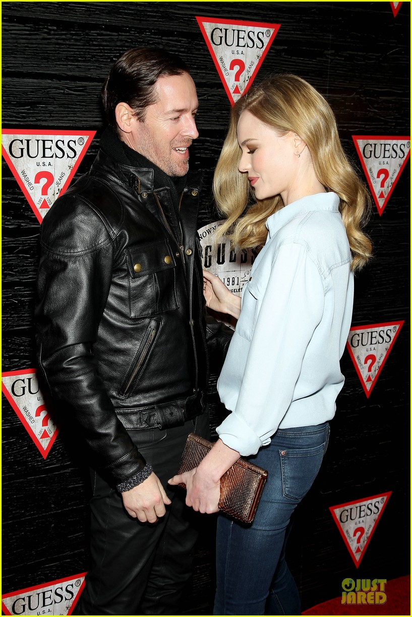 kate bosworth anna kendrick guess nashville collection celebration 18