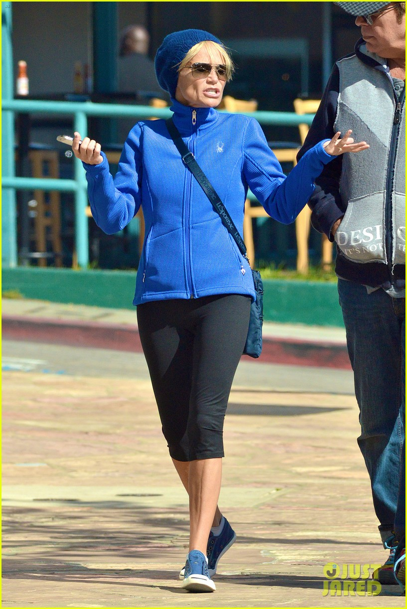 kristin chenoweth rehearses for this weeks new york shows 14