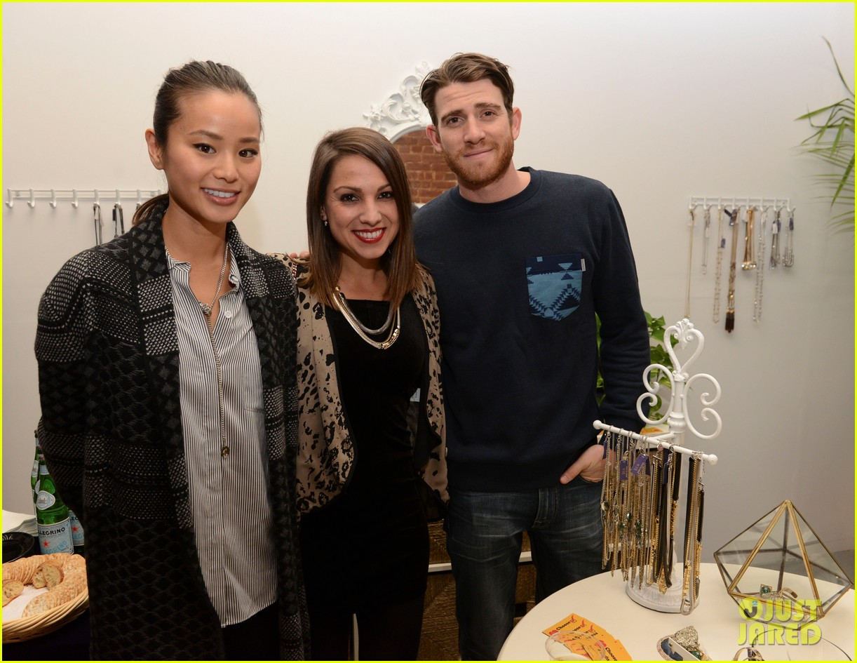 jamie chung sarah boyd collection launch 04