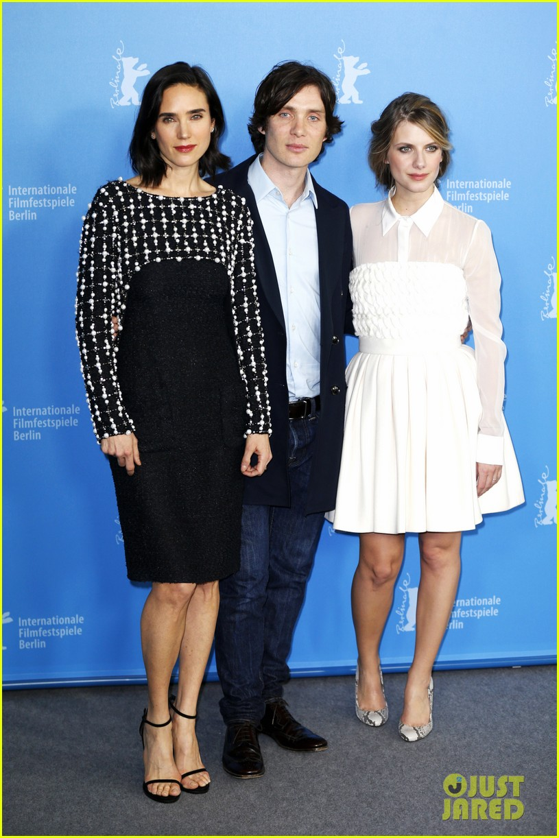 jennifer connelly melanie laurent aloft photo call 08