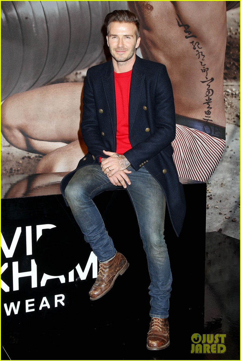 david beckham promotes hm body wear collection nyc 20