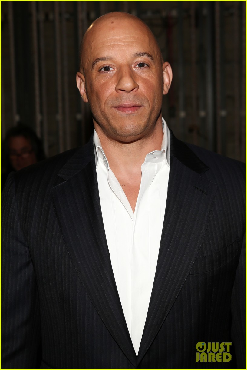 vin diesel tyrese gibson naacp image awards 2014 06