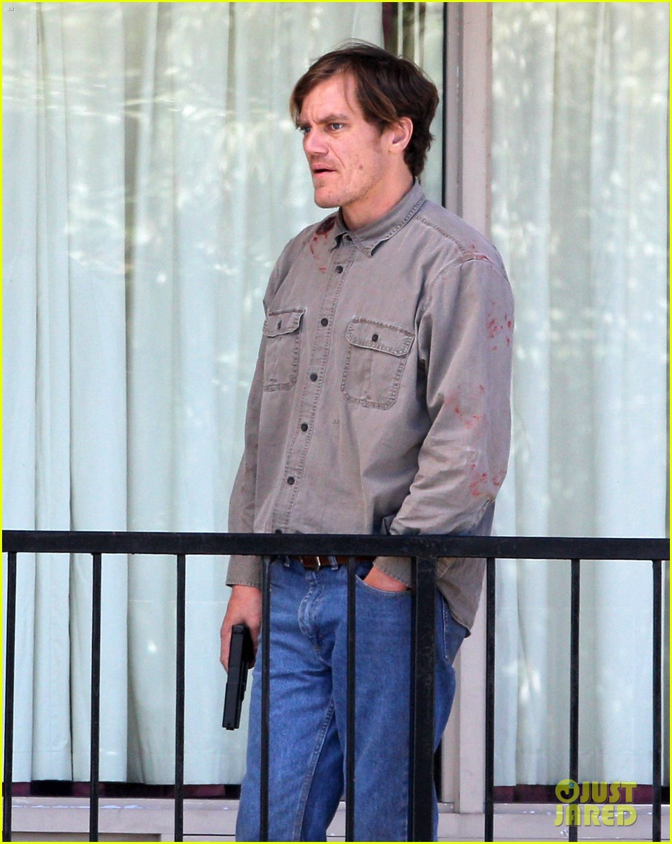 kirsten dunst michael shannon film bloody tearful midnight special scenes 02