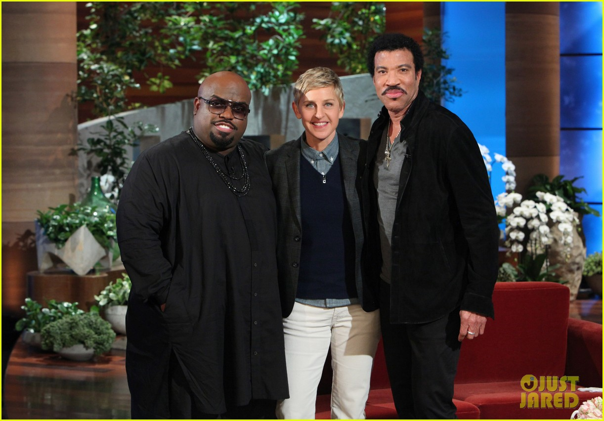 cee lo green not returning to the voice 02