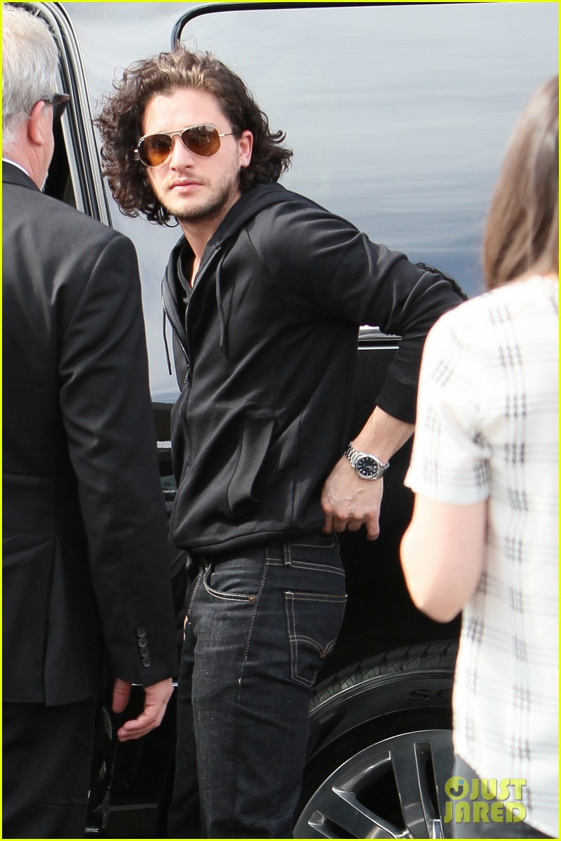 kit harington pompeii great opportunity to be a leading man 073057833