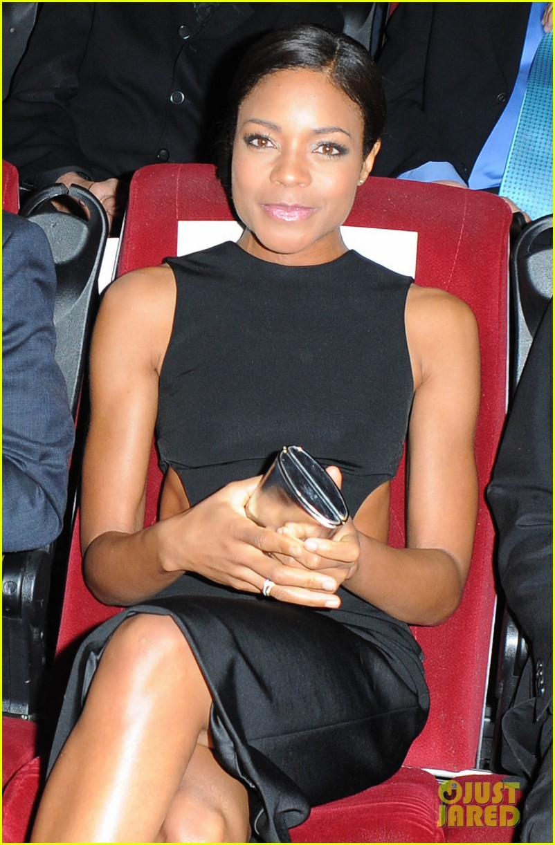 naomie harris los angeles italia fest 2014 opening night gala 123059484