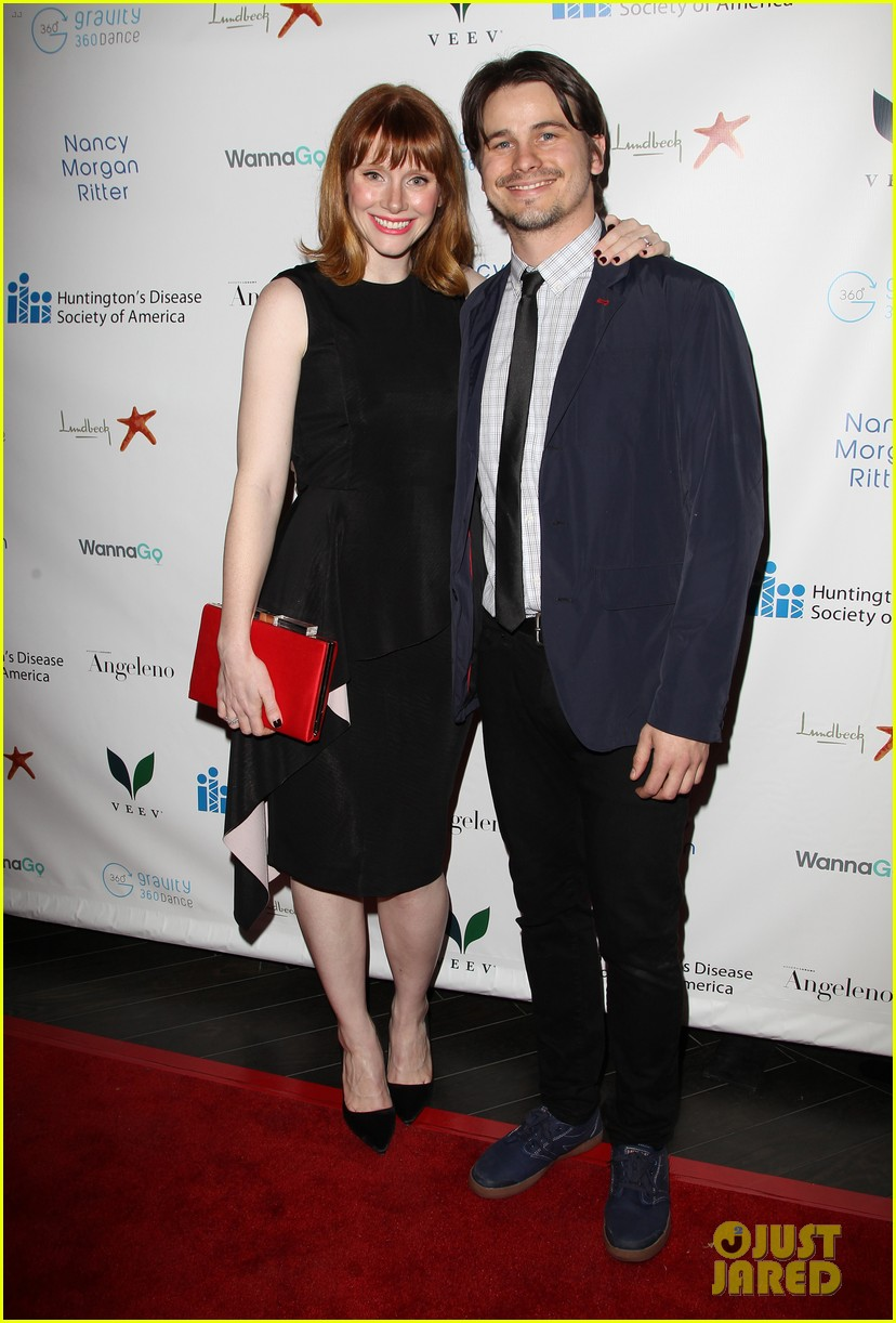 bryce dallas howard jason ritter hdsa freeze benefit 043059322