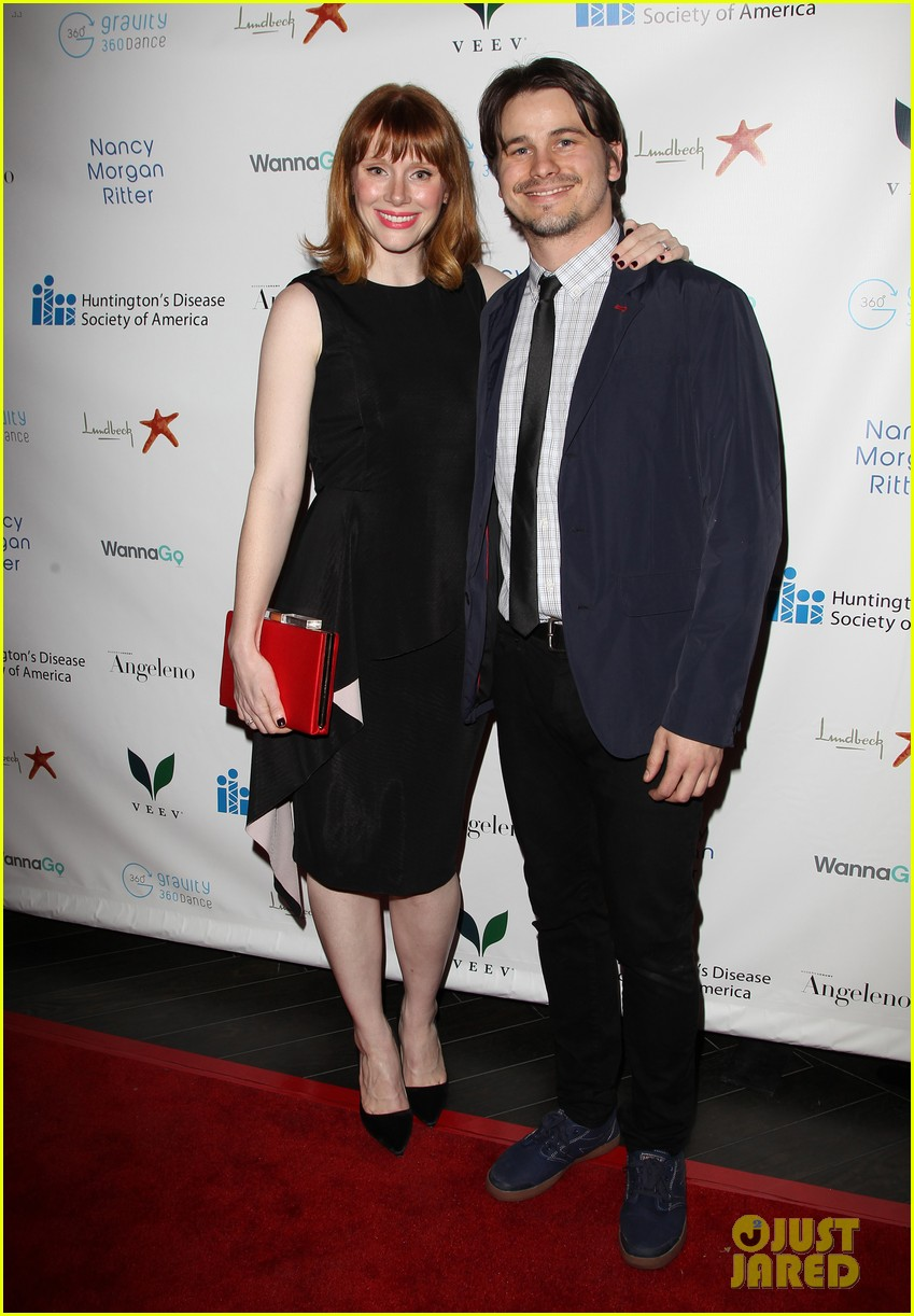 bryce dallas howard jason ritter hdsa freeze benefit 07