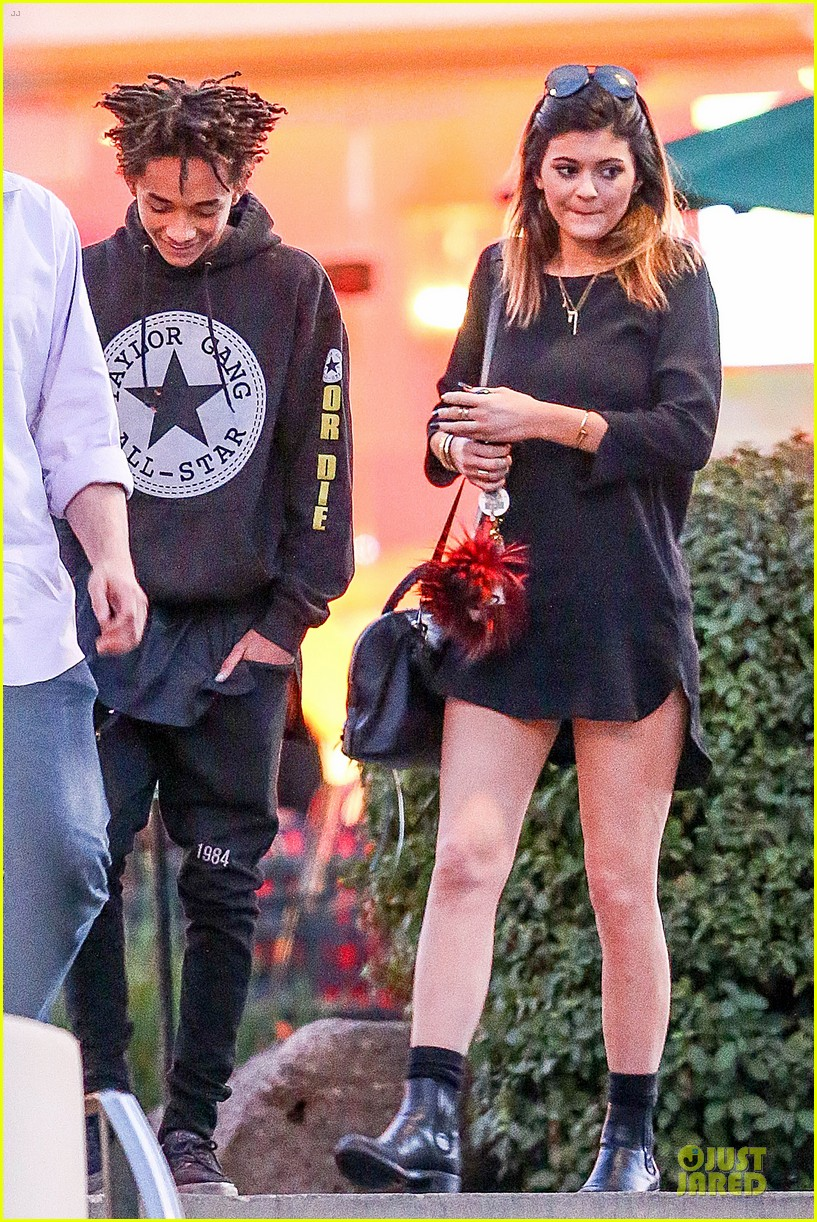 jaden smith is an allstar stud for kylie jenner 063059899