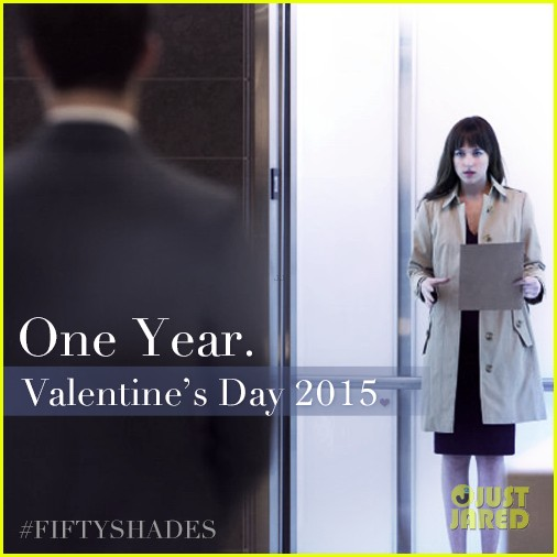 dakota johnson fifty shades of greys anastasia steele first look photo 013053388