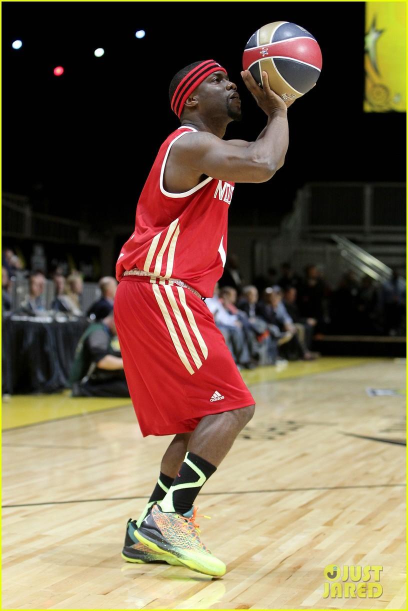 michael b jordan more play in nba all star celebrity game 163054197