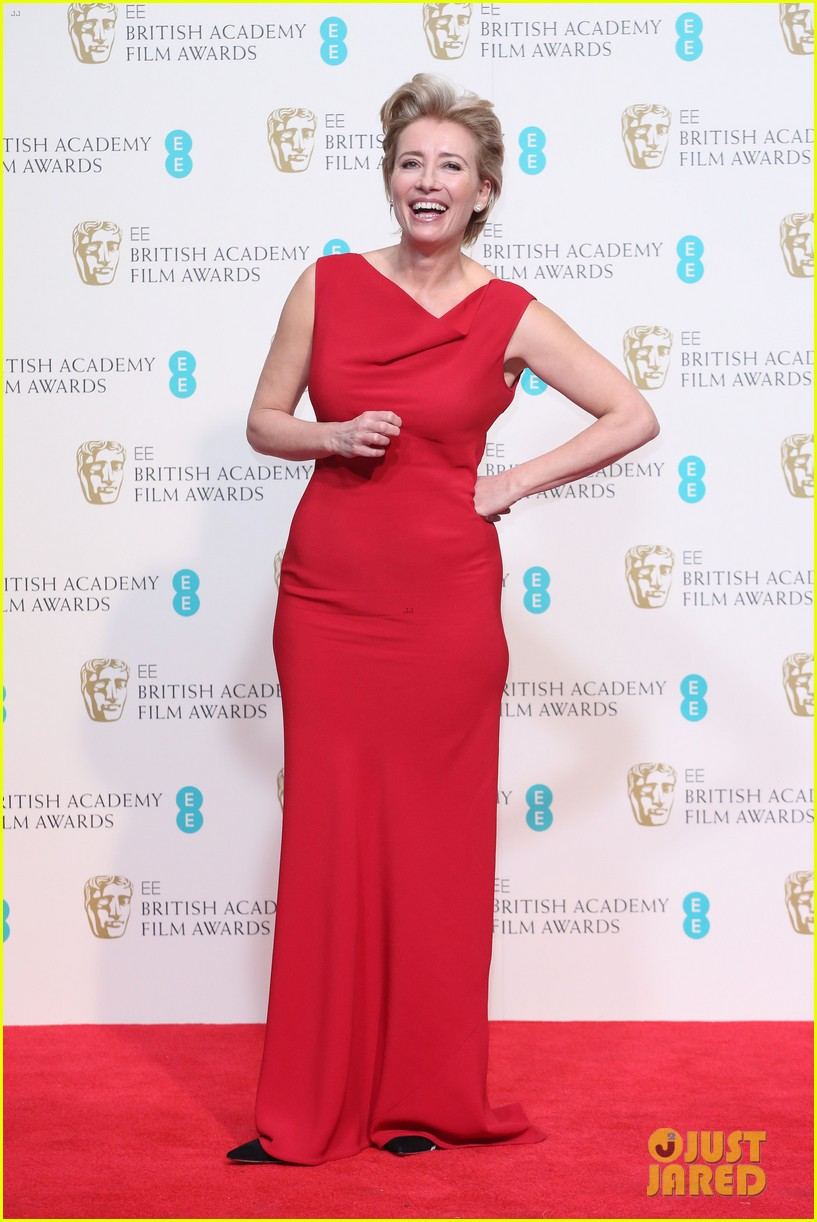 judi dench baftas 2014 emma thompson 033054607