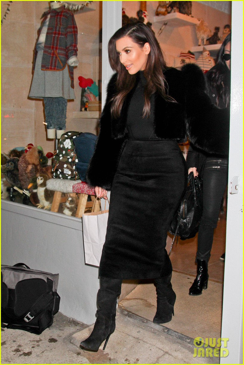 kim kardashians first baby clothing collection debuts in march 24