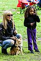 heidi klum soccer mom at leni johan saturday game 29