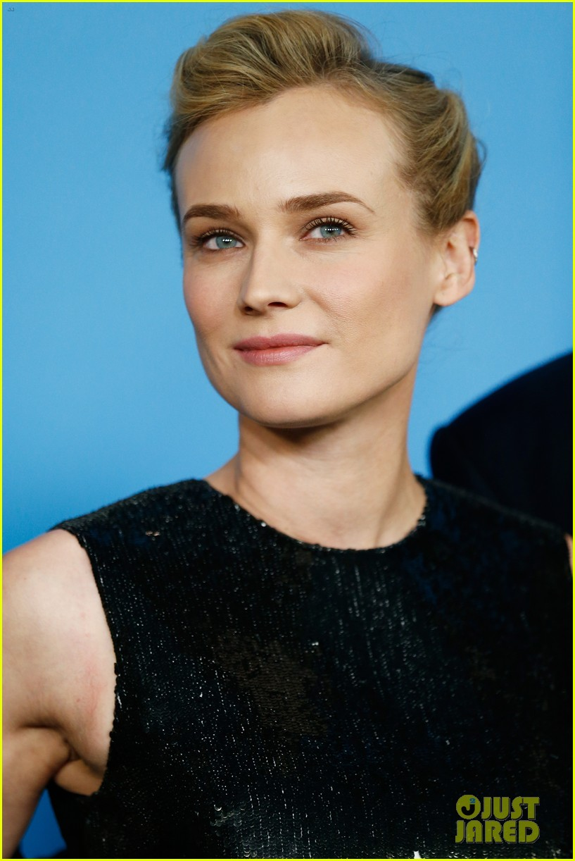 diane kruger the better angels photo call press conference 08