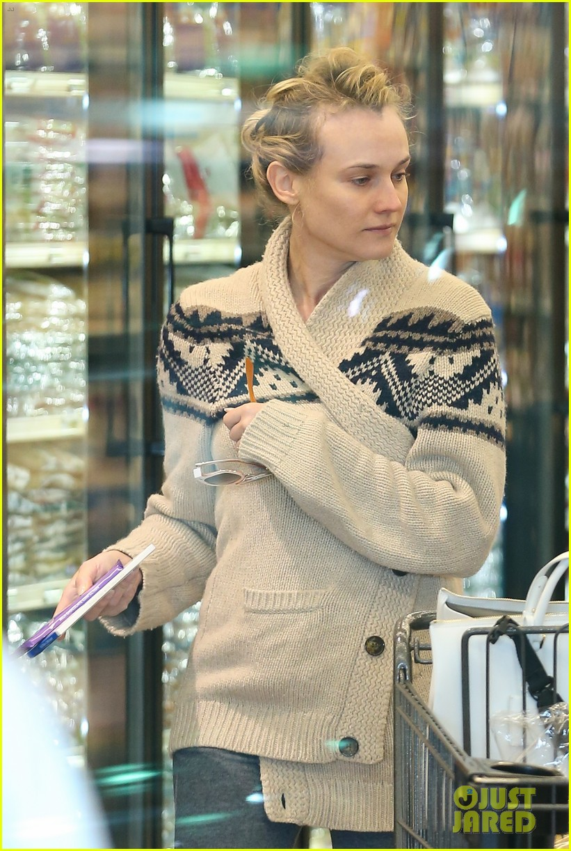 diane kruger josh jackson would do anything to go camping 14