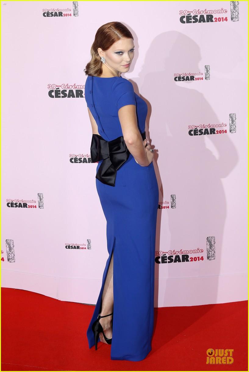 lea seydoux adele exarchopoulos cesar film awards nominees 033062468