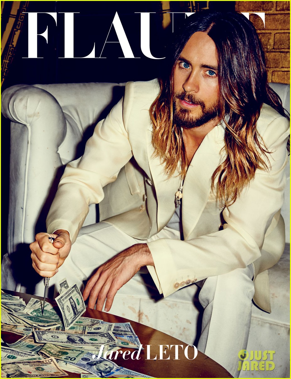 jared leto is all kinds of hot in flaunt magazine 023060813