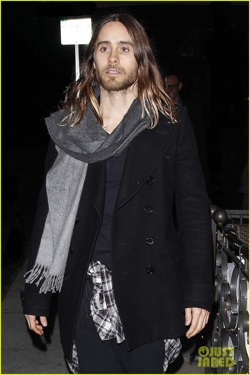 jared leto grabs dinner with terry richardson at mr chow 05