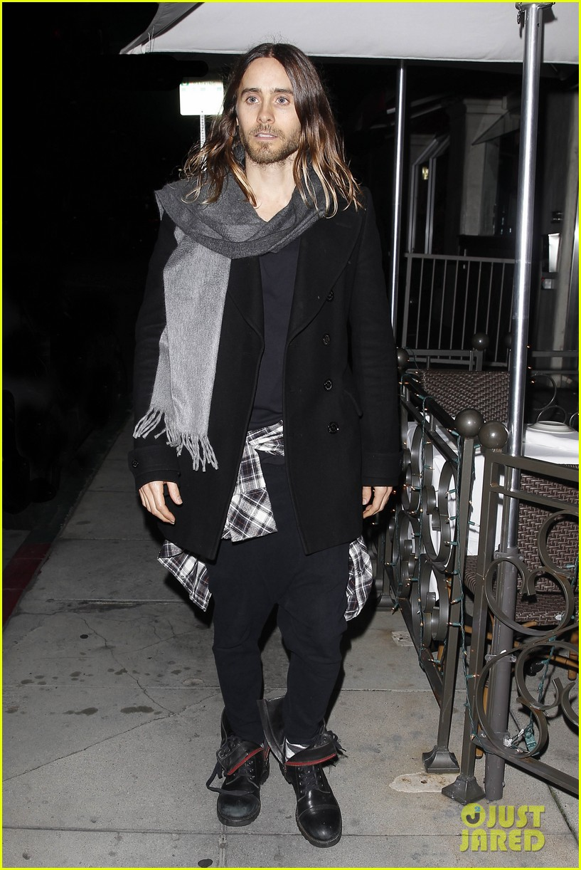 jared leto grabs dinner with terry richardson at mr chow 063062262