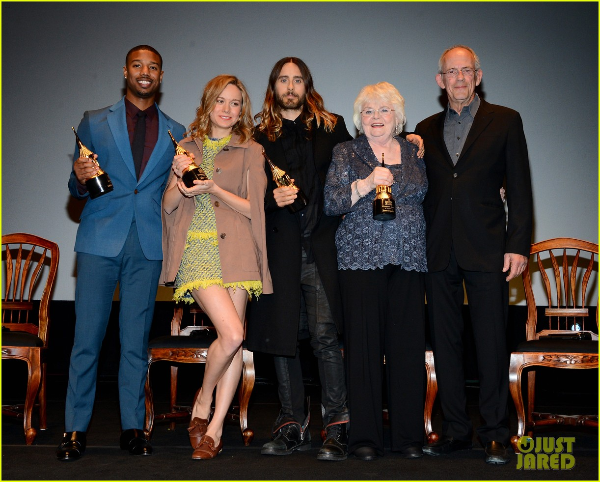 jared leto brie larson santa barbara international film festival 093047851
