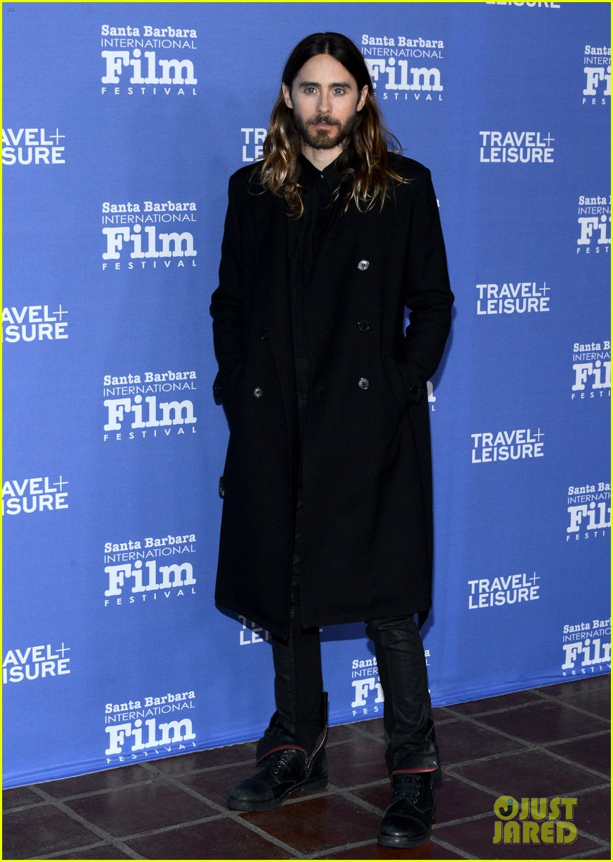 jared leto brie larson santa barbara international film festival 11
