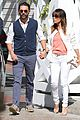 eva longoria jose baston share romantic kiss after brunch 08