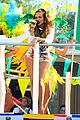 jennifer lopez shoots vibrant world cup music video 22