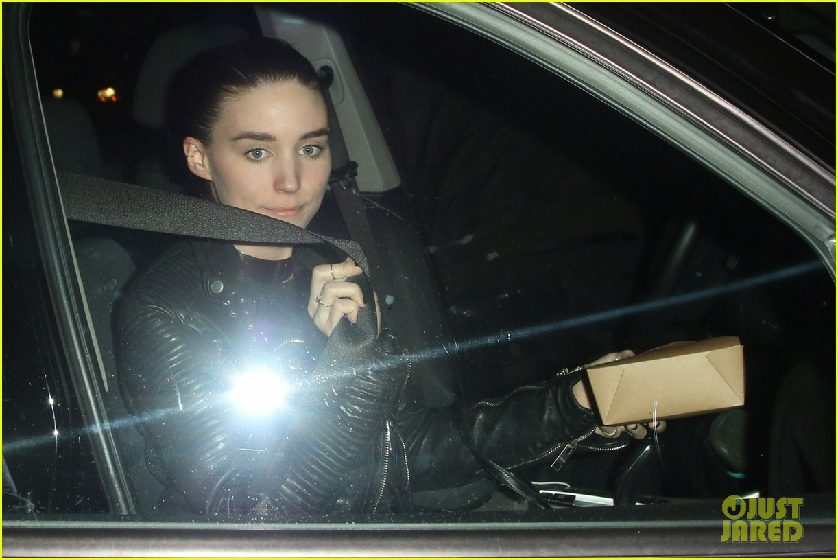 rooney mara keeps close to charles mcdowell after dinner date 033062306