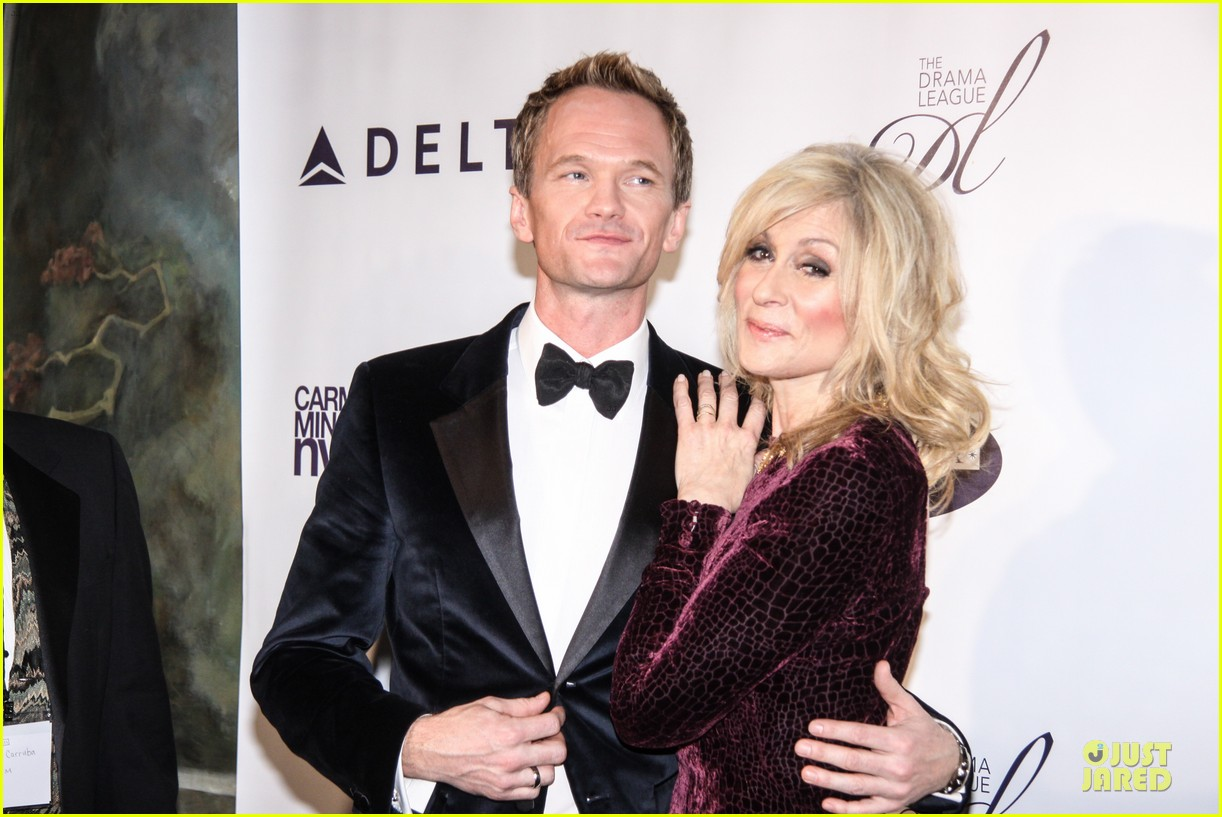 neil patrick harris is honored at drama league broadway musical celebration 04