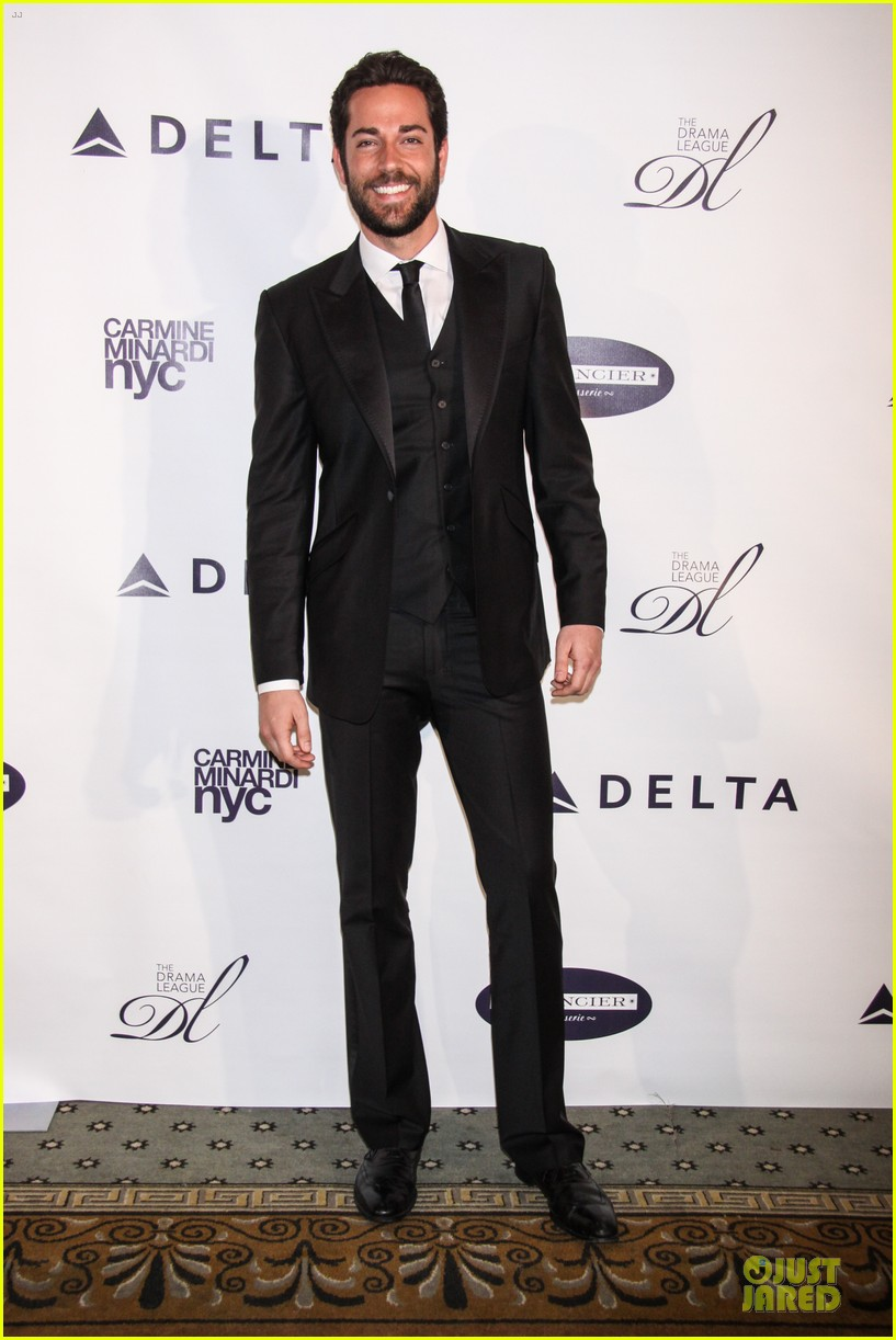 neil patrick harris is honored at drama league broadway musical celebration 06