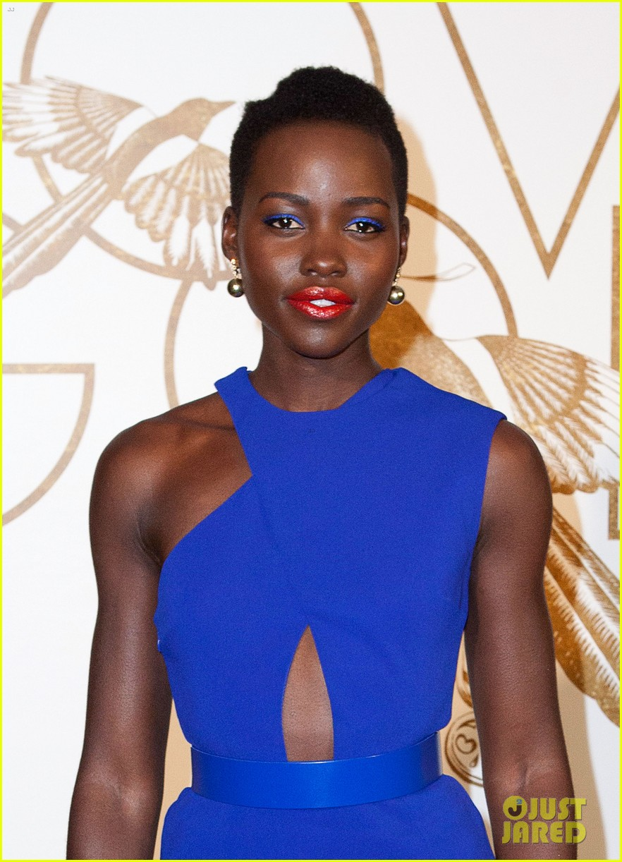 lupita nyongo naomie harris lovegold cocktail party 073061482