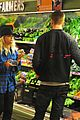 rita ora cant keep her hands off boyfriend calvin harris 22