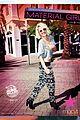 rita ora new material girl campaign pics 01