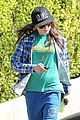 ellen page supports zoe kravitz band lolawolf 09