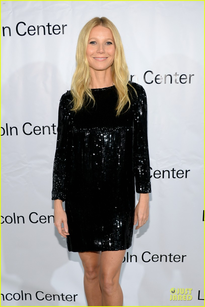 gwyneth paltrow sparkles the great american songbook event 04
