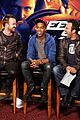 aaron paul kid cudi need for speed advance screening 11