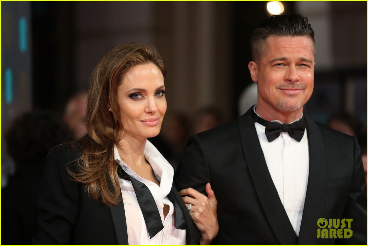 brad pitt wins best film at baftas 2014 watch video here 10