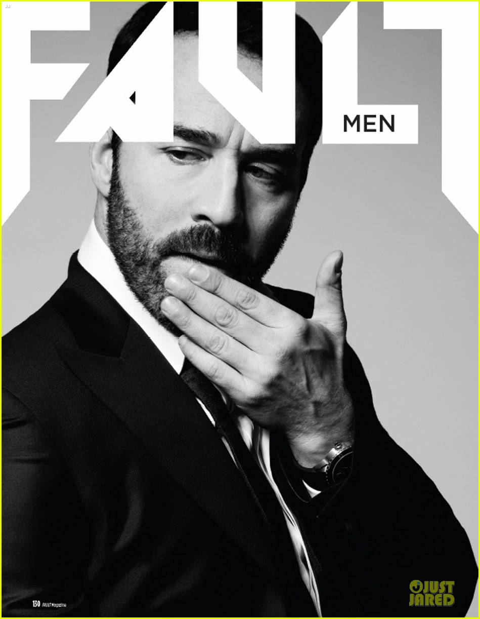jeremy piven reveals his love for tom hardy balls in fault 023046722