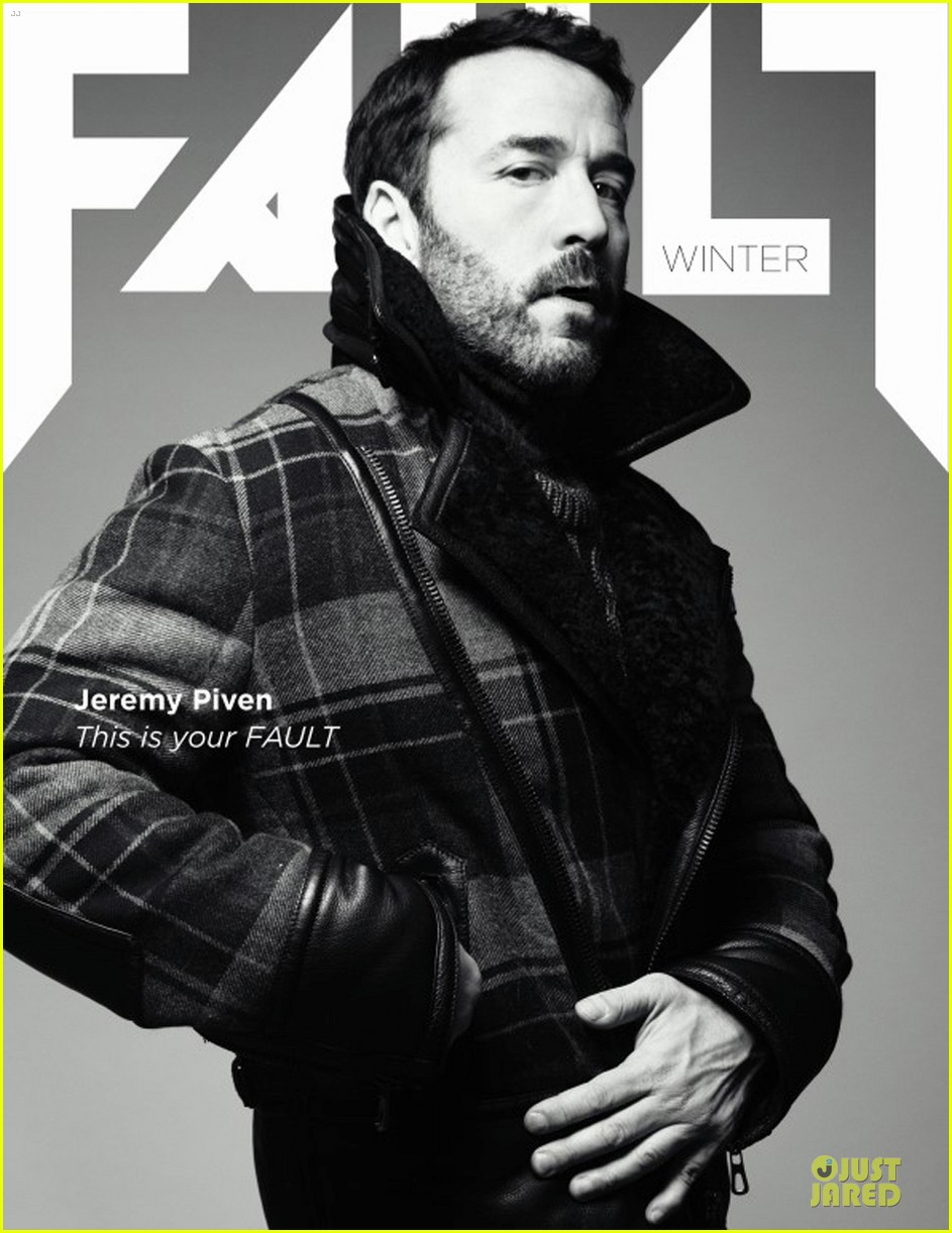 jeremy piven reveals his love for tom hardy balls in fault 033046723